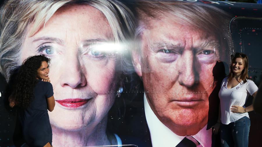 Etats unis d bats de l 39 lection pr sidentielle - Election presidentielle etats unis ...