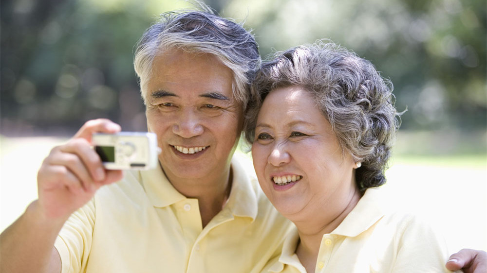 La Chine comptera 240 millions de personnes âgées en 2020