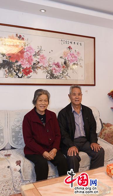 La fête Chongyang : une retraite heureuse à Yuejia