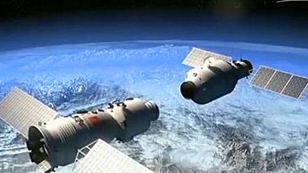 L'arrimage entre Shenzhou-11 et Tiangong-2 : un tout nouveau défi