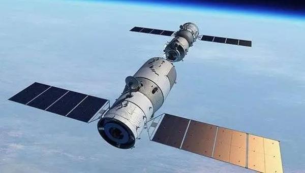 En direct : le vaisseau spatial chinois Shenzhou-11 s'amarre à Tiangong-2