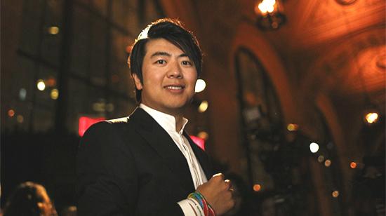 Lang Lang lève plus de 1,82 million d'euros pour promouvoir l'éducation musicale