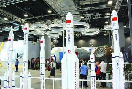 Une nouvelle entreprise pour développer l'économie spatiale