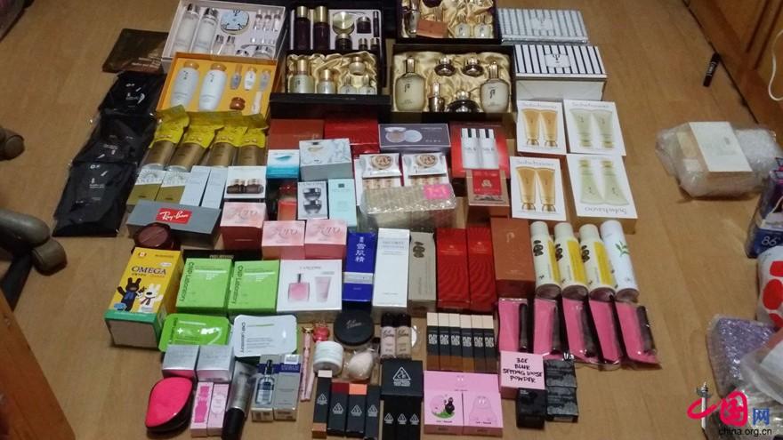 La vie d'une agente d'achats chinoise en Corée du Sud