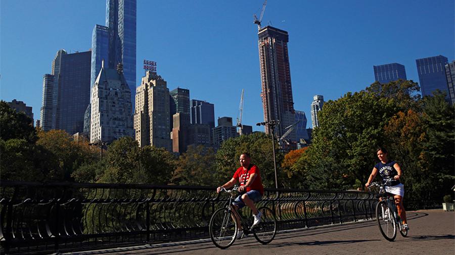 Top 5 des destinations favorites des investisseurs chinois dans l'immobilier