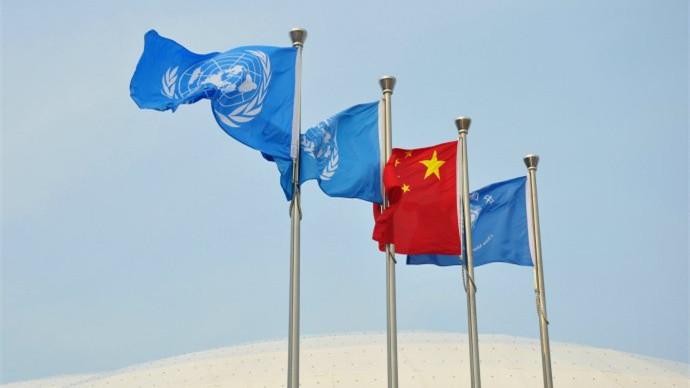 La Chine souligne son soutien à l'ONU 45 ans après la restauration de son siège légitime