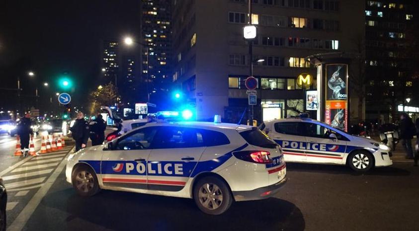 Paris : intervention de police après un vol à main armée dans une agence de voyages asiatique