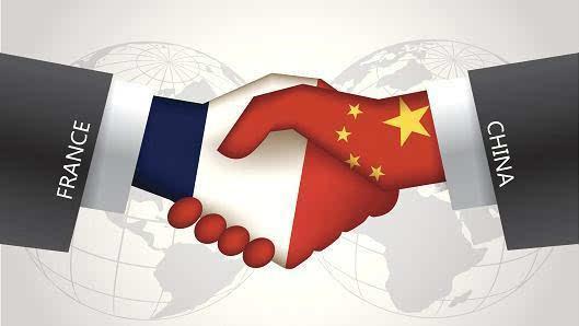 Les relations sino-françaises en approfondissement et renforcement continus