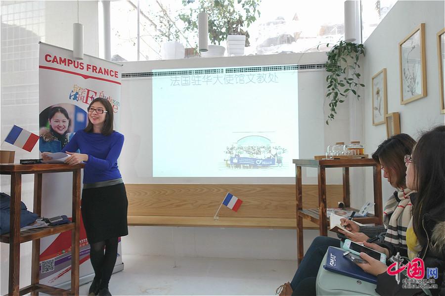 Politiques de visas simplifiée et programmes d'échanges universitaires rendent la France plus attractive pour les étudiants chinois