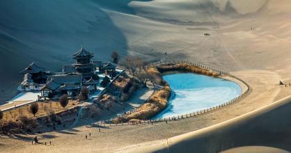 Zhan Shunzhou : après le « rêve de culture », réaliser le « rêve de ville célèbre »