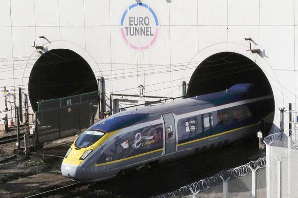 La Chine offre au Royaume-Uni un modèle pour faire avancer ses trains vite et bien