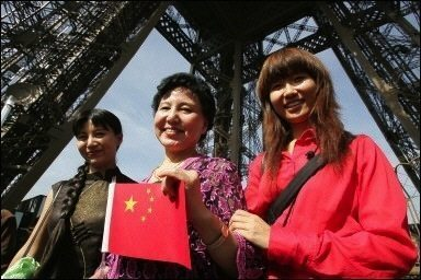 site rencontre chinoise france
