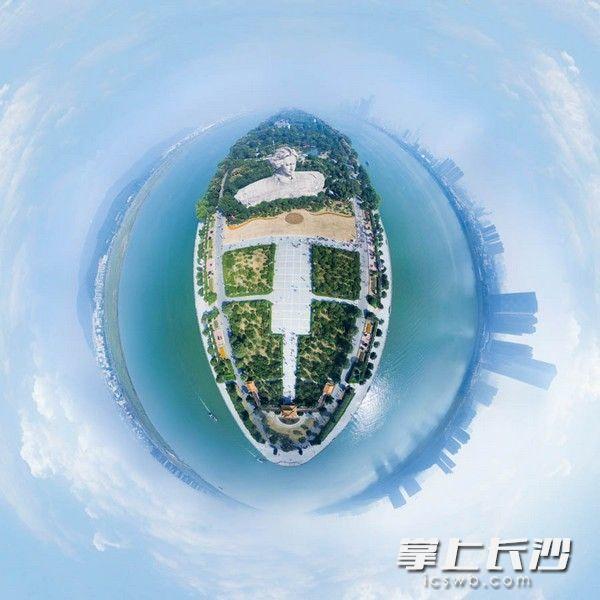 Les meilleurs angles de vue pour apprécier la beauté de Changsha