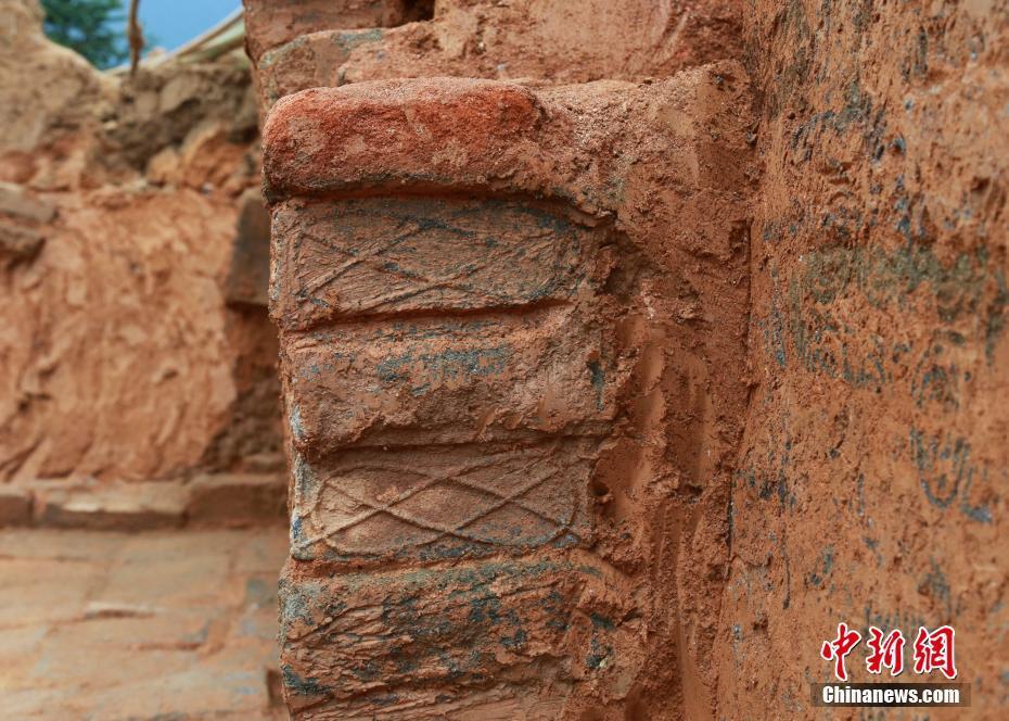 Hunan : découverte de tombeaux datant de la dynastie des Han de l'Est