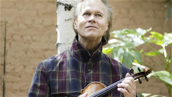 Le violoniste français Augustin Dumay présent au concert du Nouvel An à Hangzhou