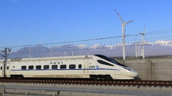 Investissement massif pour le réseau autoroutier du Xinjiang