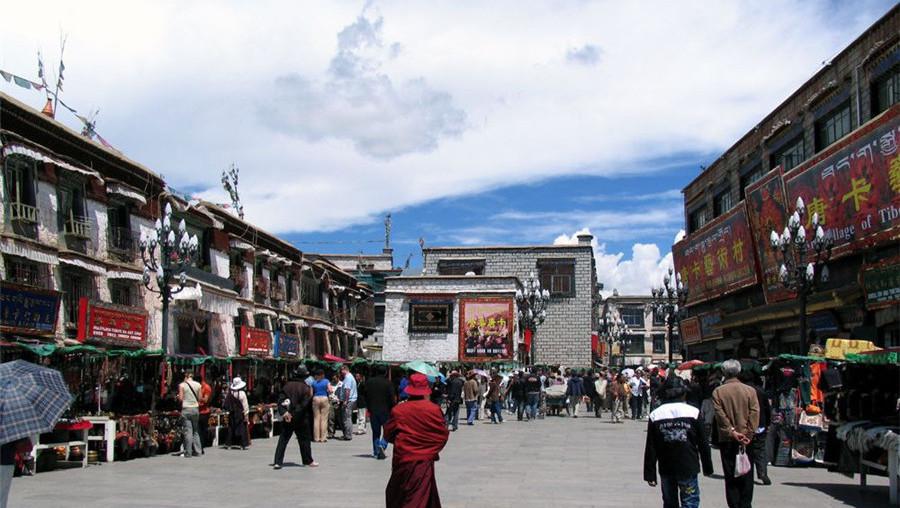 Les six villes les plus agréables de Chine