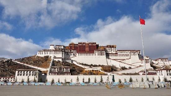 Le Tibet en tête des chiffres de croissance, le Shanxi à la traîne