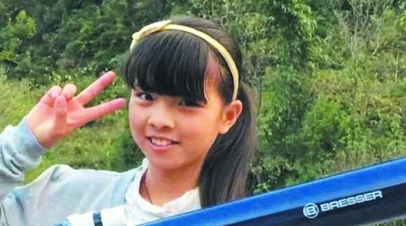 Le rêve aérospatial d'une écolière de Pingtang