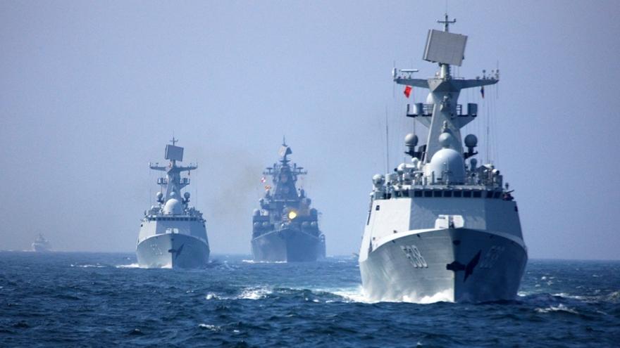 Défense de la souveraineté nationale et promotion de la paix mondiale