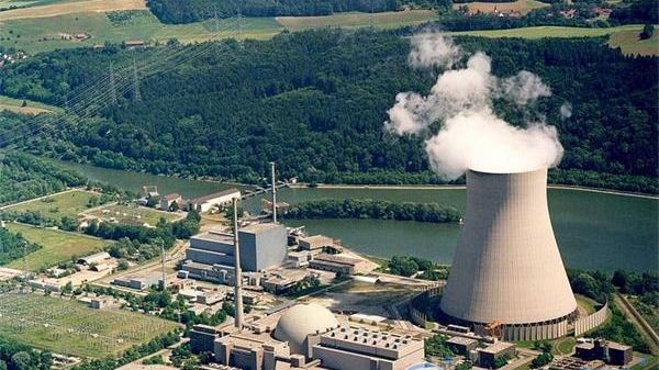 Hebei : la centrale nucléaire de Haixing sera opérationnelle d'ici 2020