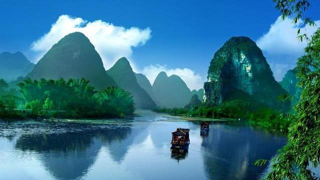 Chine : les dix destinations idéales pour les amoureux