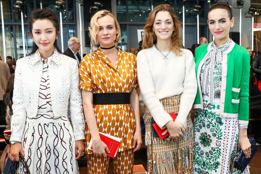Les faits saillants de la dernière Fashion Week de New York