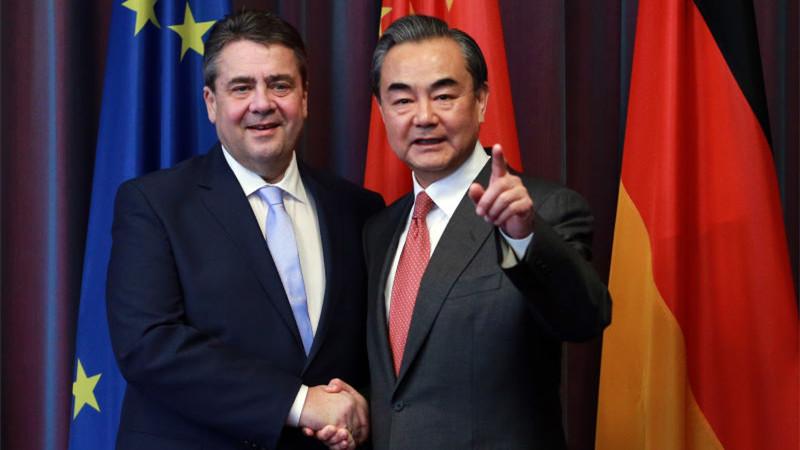La Chine apporte un message à l'UE : il faut mettre fin au protectionnisme