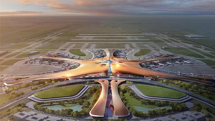 74 nouveaux aéroports achevés d'ici 2020 : les voyages vers les petites villes seront plus faciles