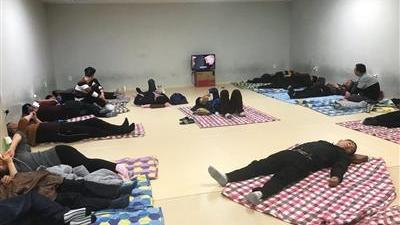 La Chine proteste auprès de la Corée du Sud après le refus d'entrée de touristes chinois sur l'île de Jeju