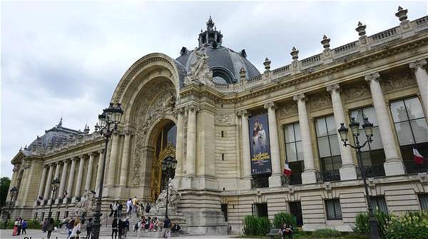 La peinture chinoise à l'honneur au Salon Art Capital à Paris