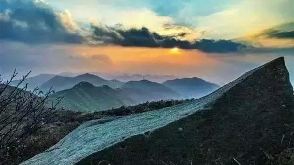 Le seul parc géologique national de glaciations quaternaires du Hunan est à Changsha
