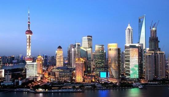 Shanghai devient le marché immobilier le plus attrayant d'Asie