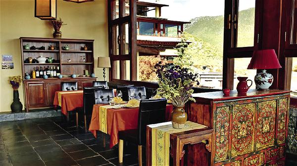 Gérer un hôtel à Shangri-La