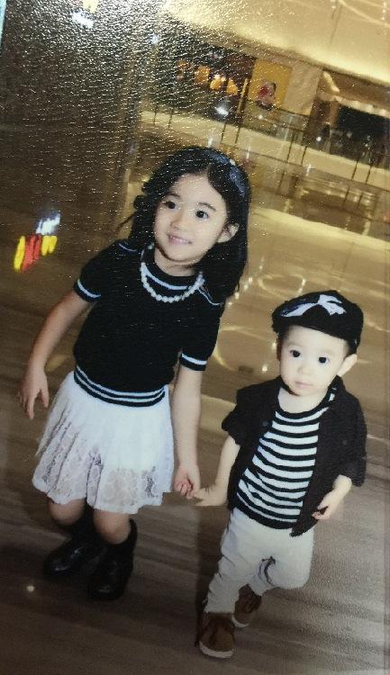 Xiaohua, mère de deux enfants : le bonheur efface tous les tracas
