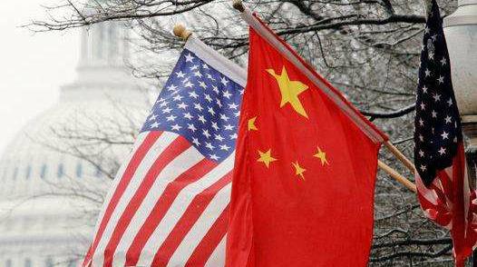 Donald Trump rencontre pour la première fois un haut responsable chinois