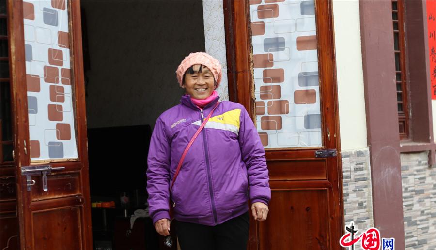 Portraits de villageois réinstallés qui ont pu sortir de la pauvreté dans la province du Guizhou