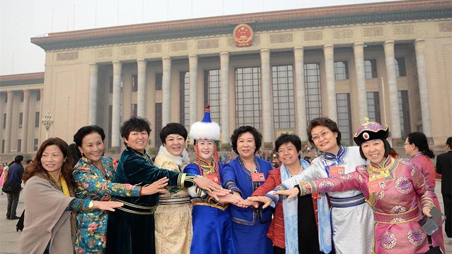 La lente progression du statut des femmes