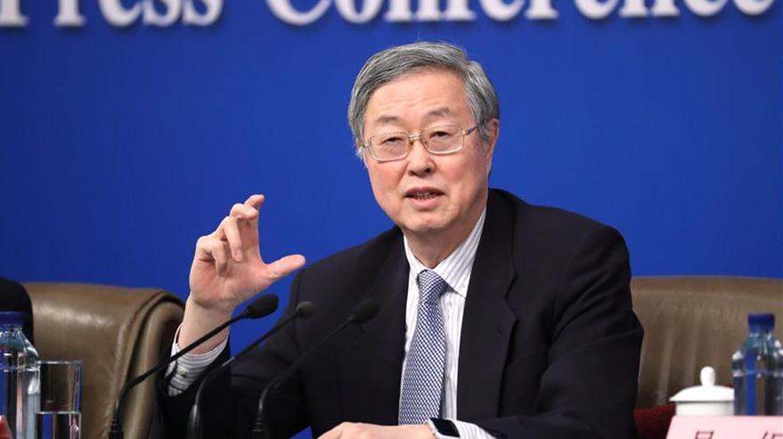 Le yuan sera stable en 2017 (gouverneur de la banque centrale)
