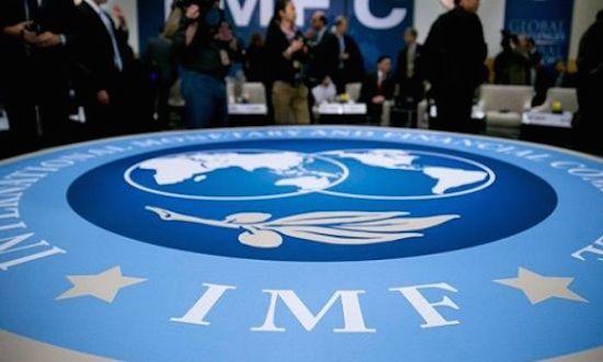 Selon le FMI, l'objectif de croissance de la Chine en 2017 est réalisable