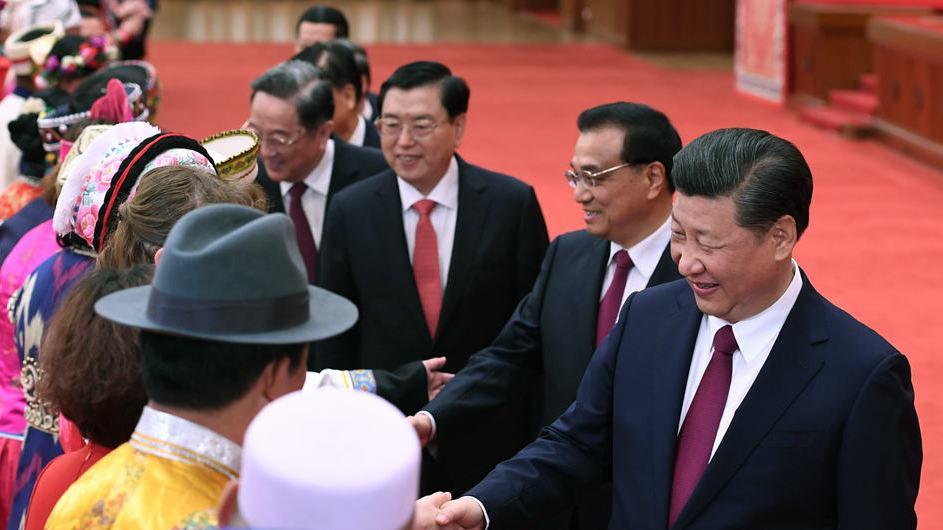 La vision globale de Xi Jinping remporte l'adhésion à travers le monde
