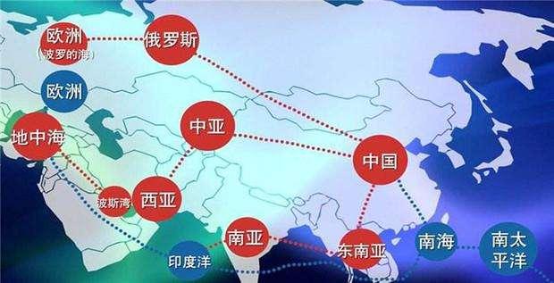 Des IDE chinois robustes sur les nouvelles Routes de la soie