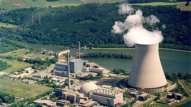 La Chine veut tripler ses stations de surveillance du nucléaire
