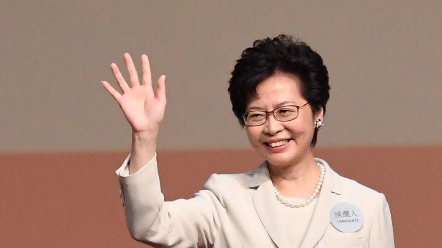 Gouvernement central : l'élection du chef de l'exécutif de la RAS de Hong Kong est équitable