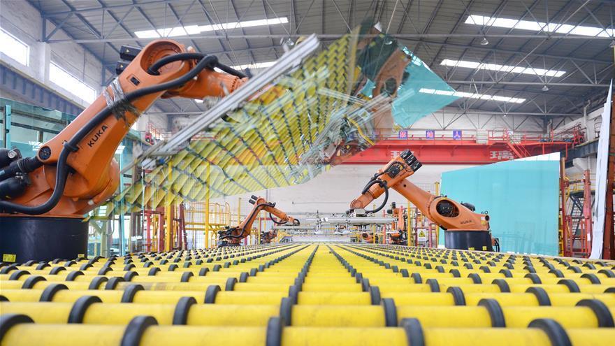 Hebei : l'essor économique de la ville de verre