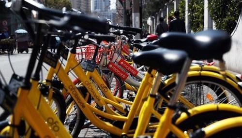 Les services de vélo en partage doivent être améliorés