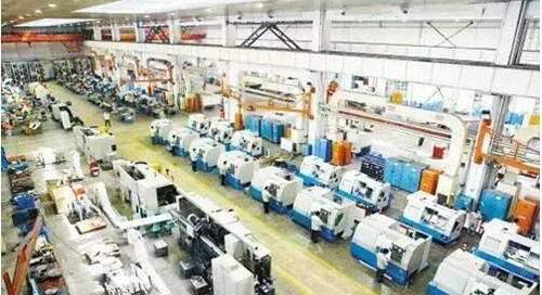 Les profits industriels retrouvent une forte hausse