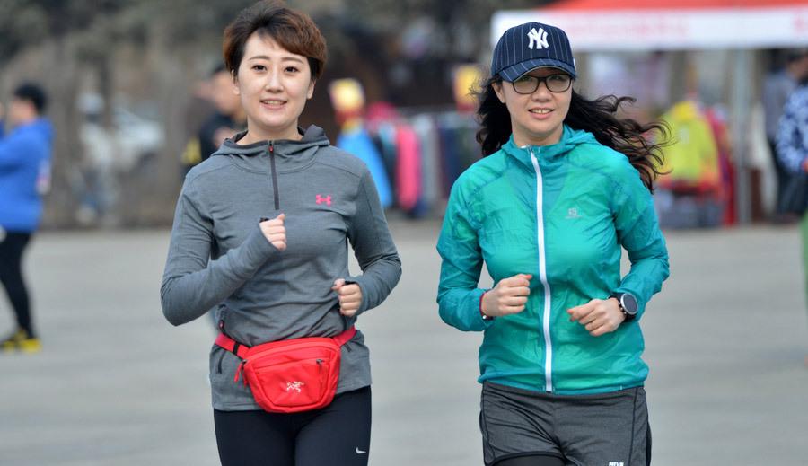 Top 10 des sports préférés des millionnaires chinoises
