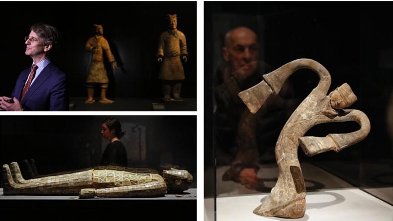Le patrimoine culturel chinois à l'honneur à New York