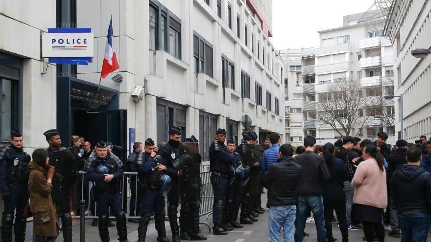 Le ressortissant chinois abattu à Paris n'était pas riche et travaillait comme ouvrier